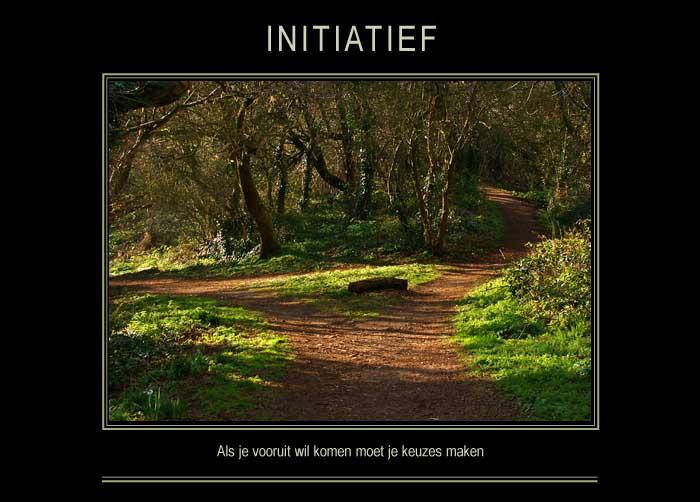 INITIATIEF